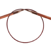 "Knitter's Pride - Ginger - 16"" Fixed Circular"