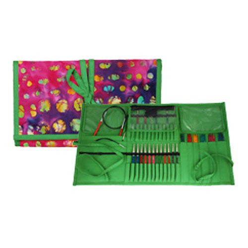 Knitter's Pride - Fabric Case - IC