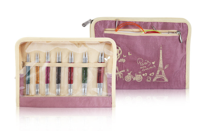 "Knitter's Pride - Royale - Interchangeable Needle Set 16"" Special (220352)"