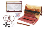 "Knitter's Pride - Ginger - Interchangeable Needle Set 16"" ""Special"""