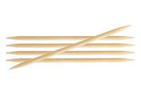 "Knitter's Pride - Bamboo - 8"" Double Point"