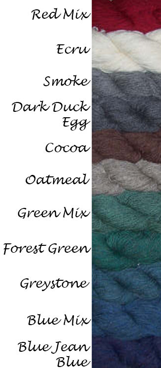 Country Classic Yarn for Sox - Accessories Unlimited Exclusive