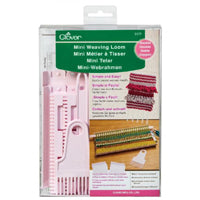 Clover - Mini Weaving Loom - Double