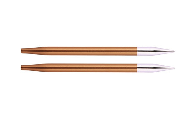 "Knitter's Pride - Zing - 3.5"" Interchangeable Needle Tips"