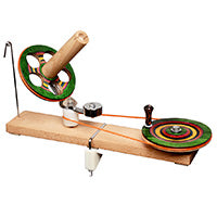 Knitter's Pride - Wool/Ball Winder - Signature Series *NOT ELIGIBLE FOR FREE SHIPPING
