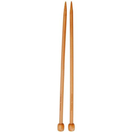 "ChiaoGoo - Dark Bamboo - 7"" Single Point - 1007"