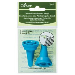 Clover - Jumbo Point Protectors