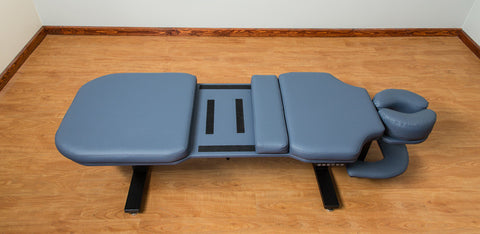 Image of Lifetimer Elevation Chiropractic and Massage Table LT-CAM
