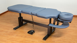 Lifetimer Elevation Chiropractic and Massage Table LT-CAM