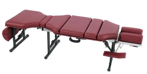 Lifetimer LT-1000 Portable Chiropractic Table