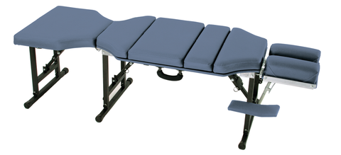 Lifetimer LT-500 Portable Chiropractic Table