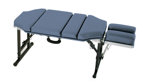 Image of Lifetimer Portable Pediatric Children's LT-500 Chiropractic Table
