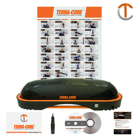 Terra Core Multi Functional Core and Balance Exercise