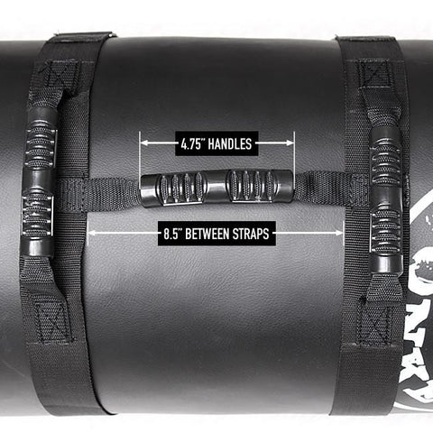 Xtreme Monkey Heavy Bag Handles