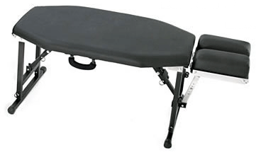 Image of Lifetimer Portable Pediatric Children's LT-50 Chiropractic Table