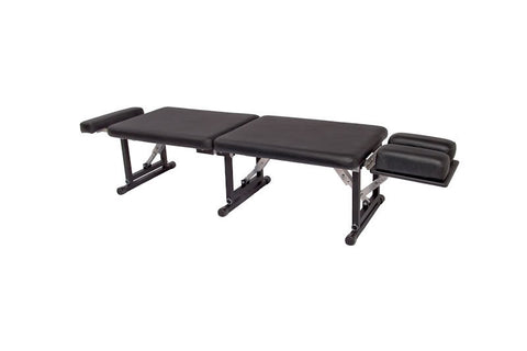 Image of Lifetimer Tri-Lite Portable Chiropractic Table