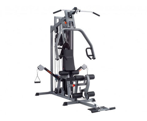BodyCraft XPress Pro Strength Training System  sc 1 st  Evolution Flex & BodyCraft F670 Roman Chair With Hyperextension u2013 Evolution Flex
