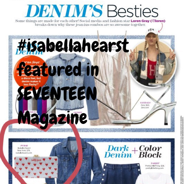 As seen in SEVENTEEN