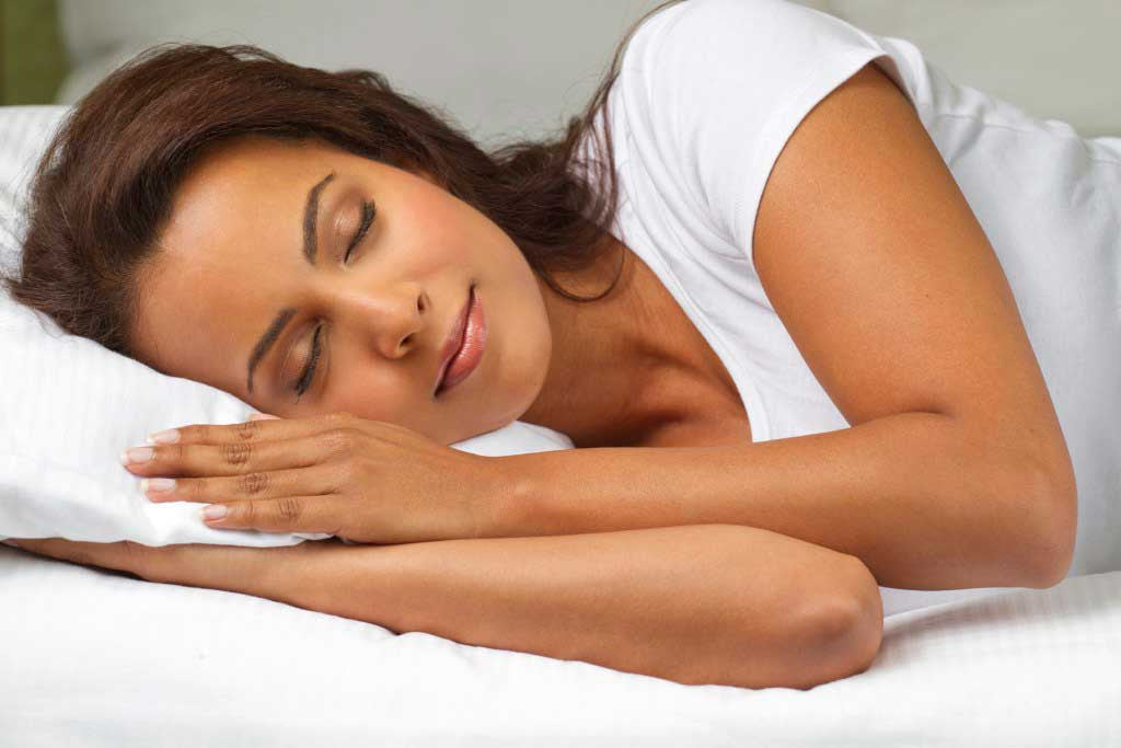 The Benefits of Good Quality Sleep