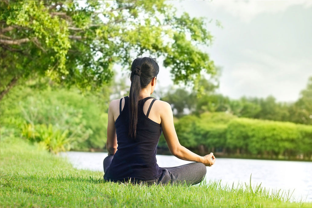 Complete Guide to Breathing Meditations