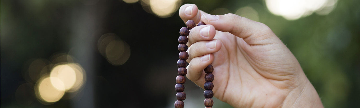 How To Use A Mala