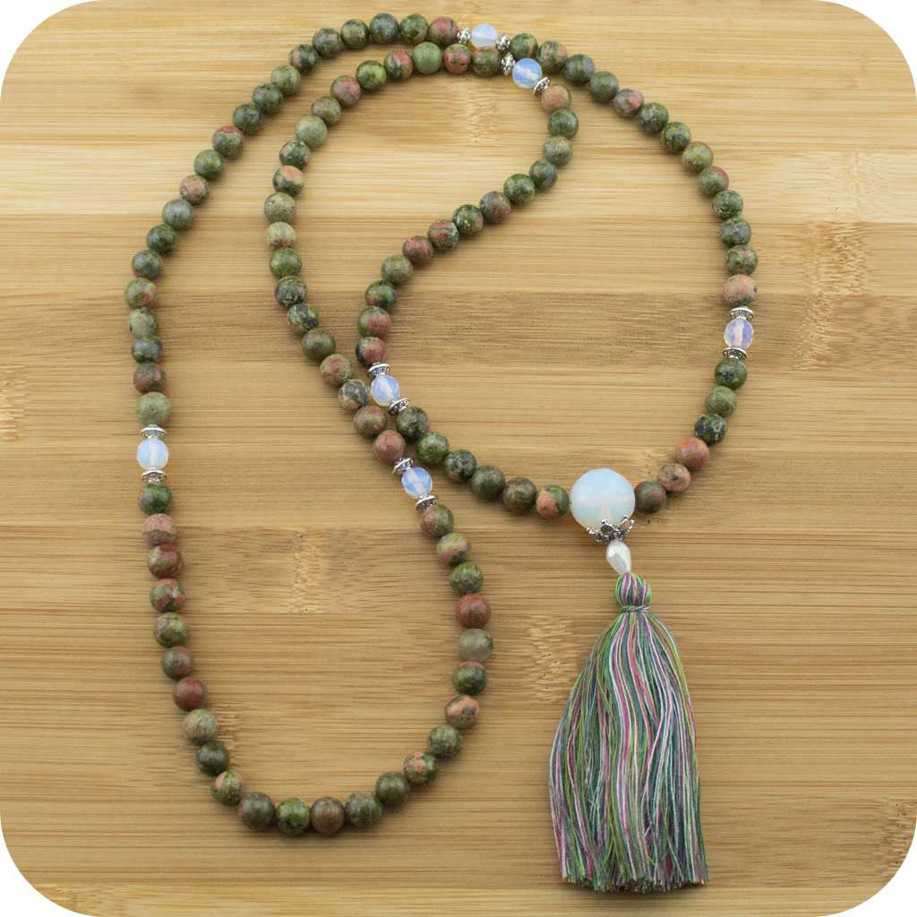 about listing il strand stone of fullxfull gemstone natural beads unakite all round