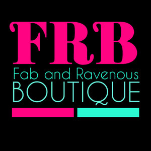 Fab and Ravenous Boutique