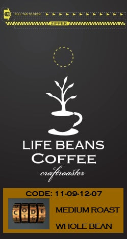 CODE: 11-09-12-07 - Life Beans Coffee