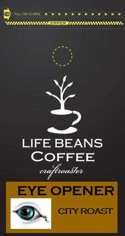 Eye Opener - Life Beans Coffee