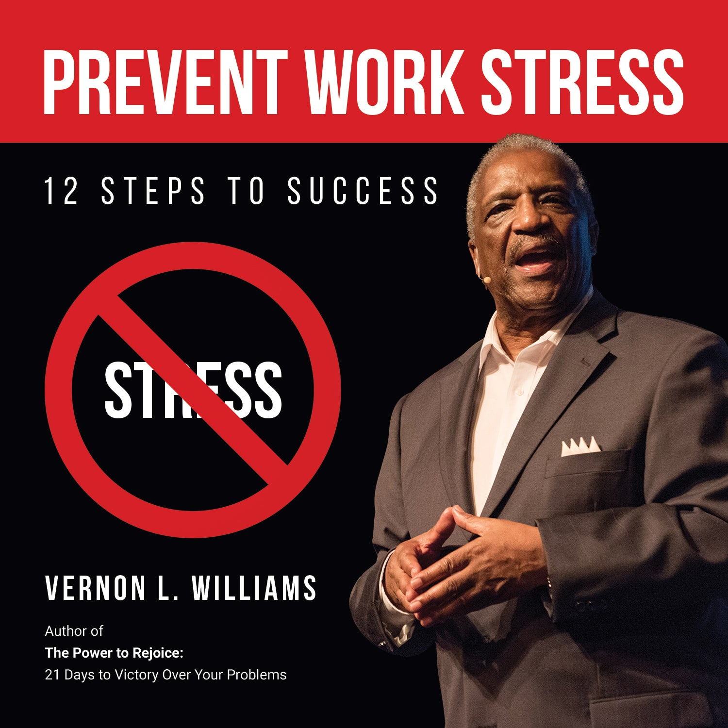 Prevent Work Stress Course