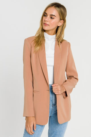 WORKING GIRL BLAZER
