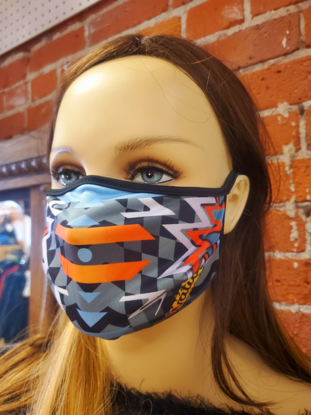 Nativo© Face Mask, Style #1