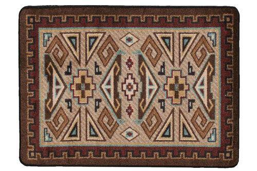 American Dakota, Butte Rug