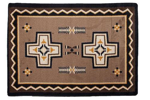 American Dakota, Saint Cross Rug