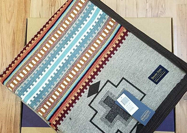 Pendleton® American West Blanket