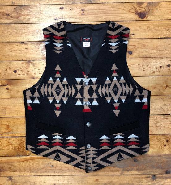 Native Vest, Black Diamond