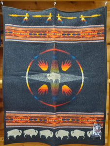 Pendleton© Big Medicine Baby Blanket, Limited Edition
