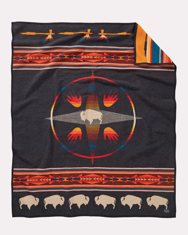 Pendleton® Big Medicine, Black