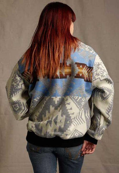 Bomber Jacket, Silver Bark_2