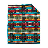 Pendleton® Chief Joseph  Blanket, Black