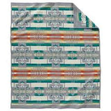 Pendleton® Chief Joseph  Blanket, Grey