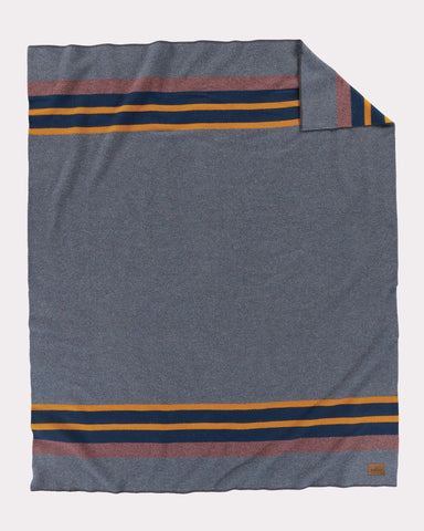 Pendleton® Yakima Camp Blanket, Lake