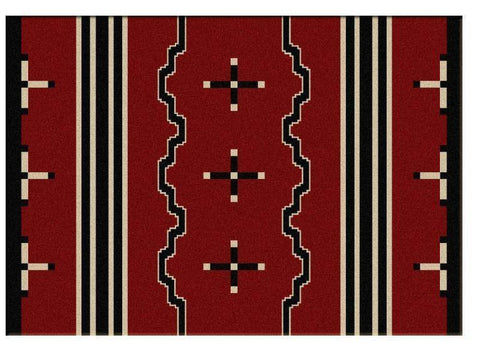 American Dakota, Big Chief Rug