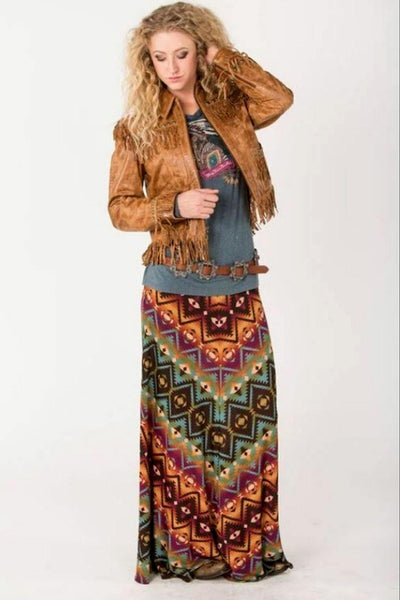 DD Ranchwear Chicora Skirt