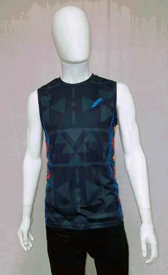 Men's Dryfit Native Style Tank, #1