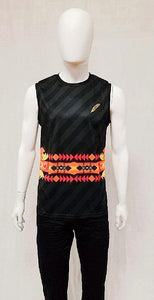 Men's Dryfit Native Style Tank, # 5