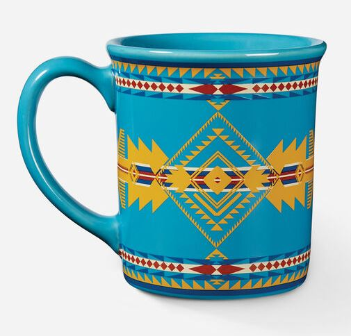 Pendleton® Legendary Coffee Mug, Eagle Gift