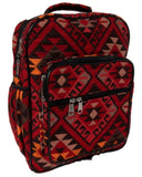 New West, Native Style, Backpack, Tucson