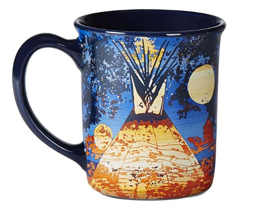 Pendleton® Legendary Coffee Mug, Full Moon Lodge