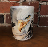 The Mountain Ceramic Coffee Mug, Eternal Spirit